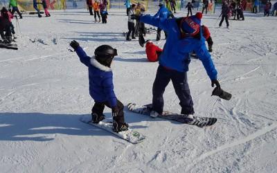 Szkoła Narciarska i Snowboardowa Szymoszkowa