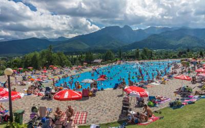 Kąpielisko geotermalne rusza 24 czerwca