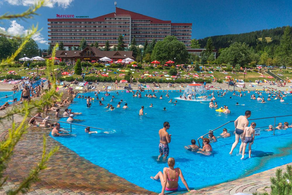 Kąpielisko geotermalne od 24.06