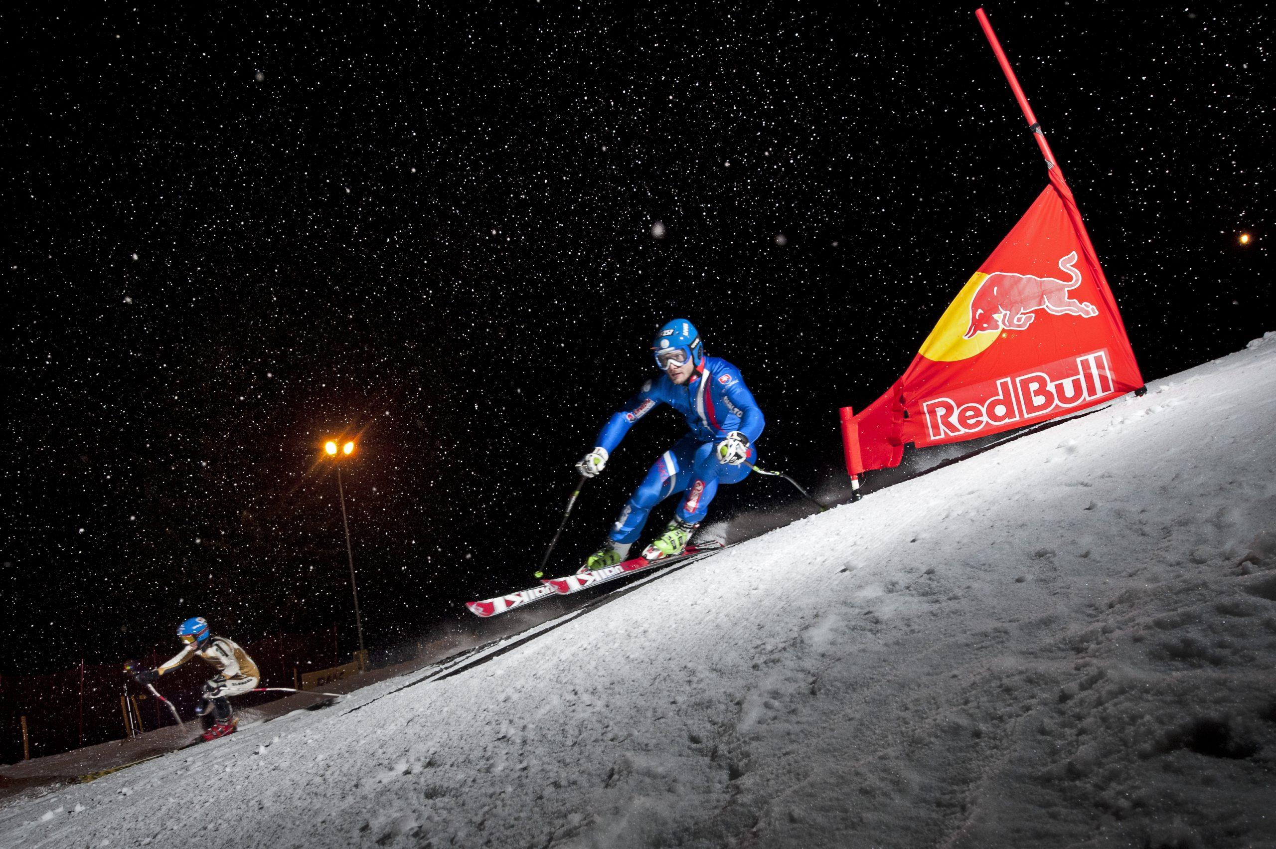 Photo: Lukasz Nazdraczew/Red Bull Content Pool