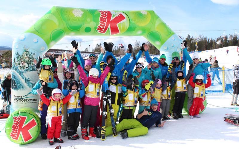 Kids Park Szymoszkowa