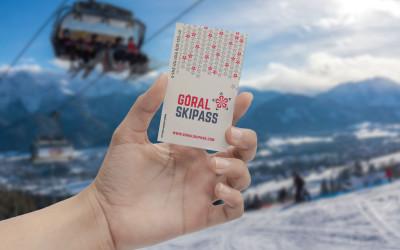 Wspólny bilet podhalańskich stacji narciarskich – wystartował Góral Skipass