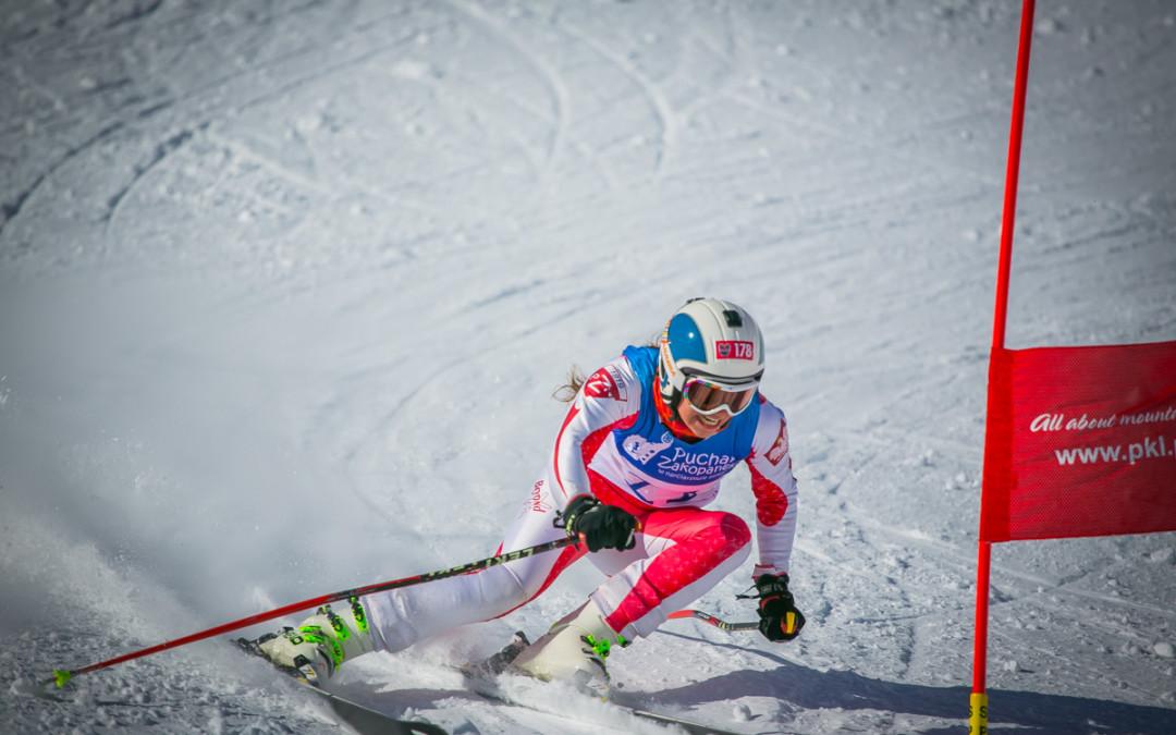 Puchar Zakopanego w narciarstwie alpejskim
