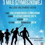 3 mile
