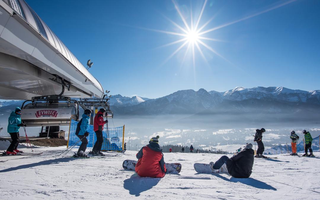 Konkurs fotograficzny – wygraj bezpłatny karnet Góral Skipass