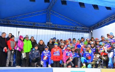 12h Slalom Maraton Zakopane z pobitym rekordem
