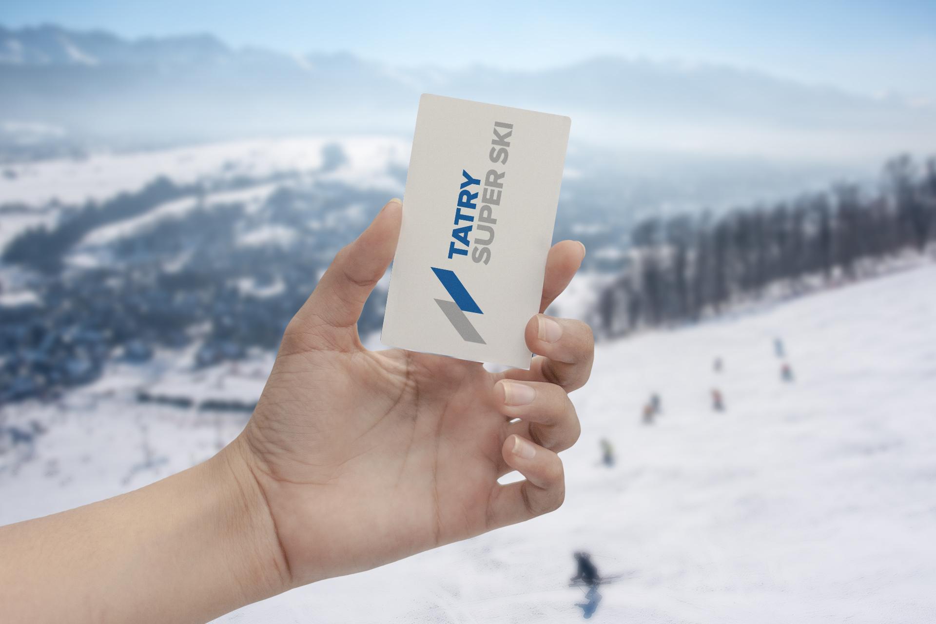 Karta Tatry Super Ski
